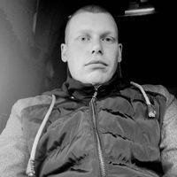 Анкета Алексей Боткин