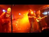 At Vance - Fallen Angel, 29.01.11, Live @ German Metal Meeting IV, Kerkrade_NL