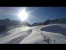 Старт сезона - ледник Реттенбах - 09.2017