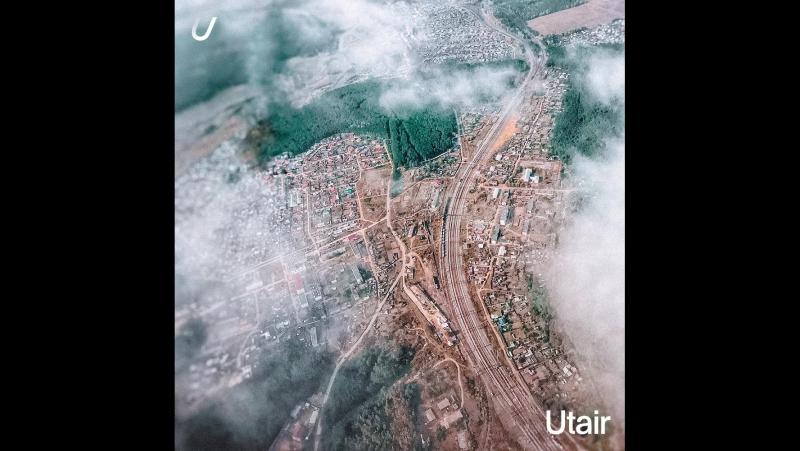 Instagram   Utair
