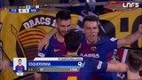 FC Barcelona Lassa - Movistar Inter Jornada 29
