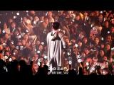 [FANCAM] 160318 EXOPLANET #2 - The EXOluXion in Seoul [dot] @ EXOs Sehun - 365