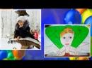 Видео-приветы от Варвары Гордеевой