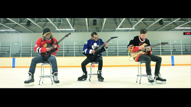 Mandroid Echostar Ancient Arrows Guitar Playthrough