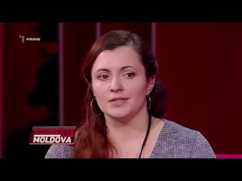 37. Vorbește Moldova