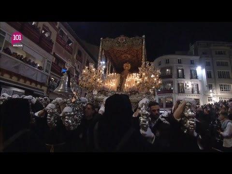 Miércoles Santo en directo Semana Santa Málaga 2018 101 Televisión