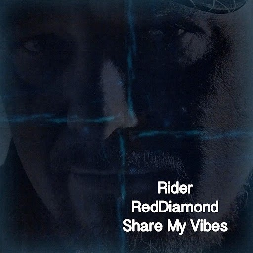 RiDer альбом Share My Vibes