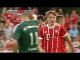 Вольфратсхаузен - Бавария Мюнхен 01 Мануэль Винцхаймер