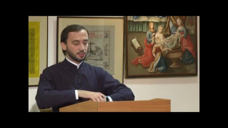 Уроки богослов'я. Історія Православ'я на Русі ч.31 Старообрядництво після Собору 1666-67 р.р