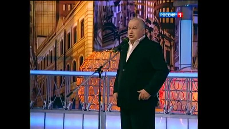 Игорь Маменко Брачный контракт