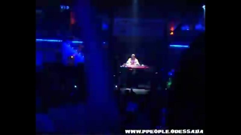 DJ Fashist в Одессе
