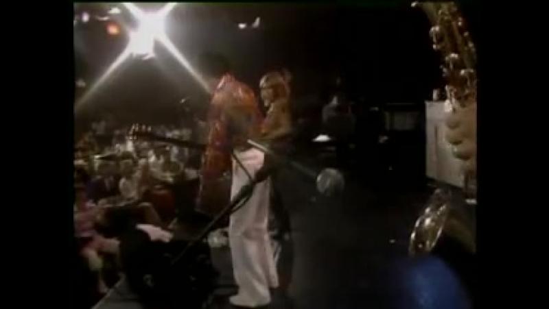 Tina Turner _ Chuck Berry - Rock n roll music