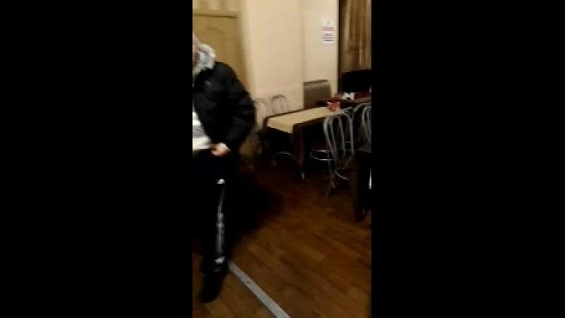 Фарман Мурадов - Live