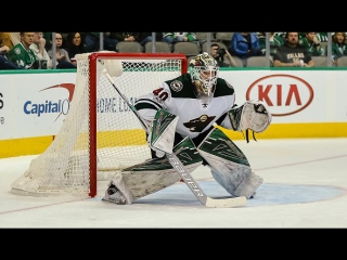 Gotta See It  Dubnyk makes an amazing sprawling save