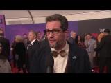 Michael Giacchino Interview / Coco premiere