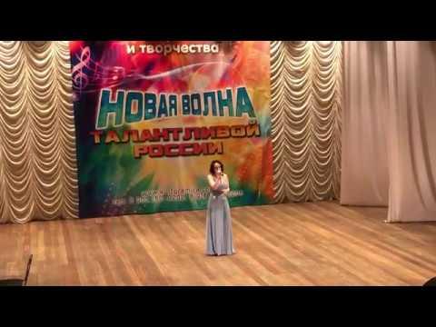 Валевко Анастасия- Hurt (cover Christina Aguilera)