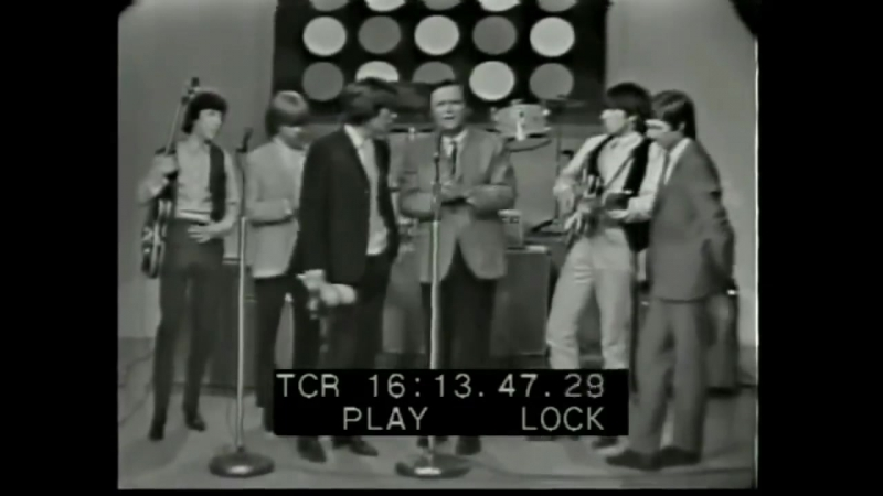 NOT FADE AWAY....'The Mike Douglas Show' (US TV), June 18 1964