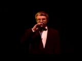 Валерий Шунт - Лебединая любовь