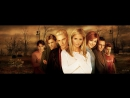 Баффи истребительница вампиров Buffy the Vampire Slayer 3 сезон серии 1 по 8