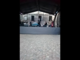 Фестиваль Мелодия трех морей. Synergy Orchestra. Выборгский замок