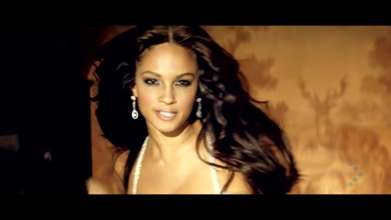 003 Alesha Dixon - The Boy Does Nothing