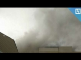 Справиться с огнем в ТЦ Зимняя вишня в Кемерово не получается почти 13 часов