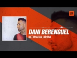 Tech House Music Dani Berenguel Katamaran Jarana 31-07-2017