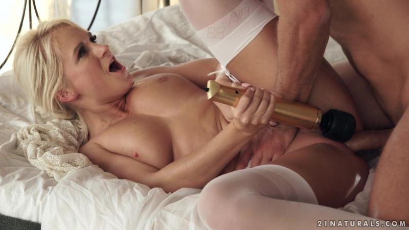 Rossella Visconti, Kristof Cale - Lets Get It On [Facial, Cumshot, Natural Tits, Blowjob, Cumshot, All sex, 1080p]