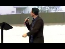 Jesus, Kardec e Chico,Evangelho Sempre- Haroldo Dutra Dias -1º Congresso Espírita de Pedro Leopoldo