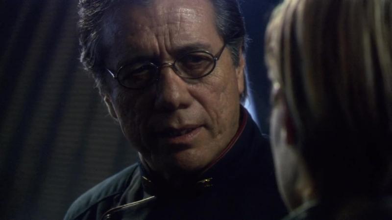 Battlestar Galactica - S03E17 - Maelstrom