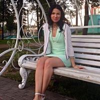 Ирина Марковкина
