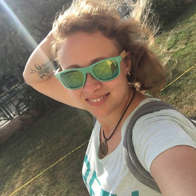 Анна Виссарионова