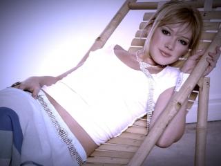 Hilary Duff - Come Clean (кф - Эфект Бабочки 2004)