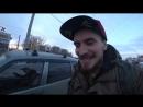 [Sergey Stilov] Бернаут в Самаре. Подстава с Капотом. Сливе Отпилили КРЫЛЬЯ