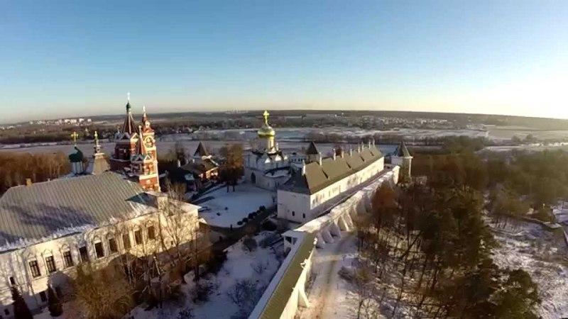 Саввино Сторожевский монастырь