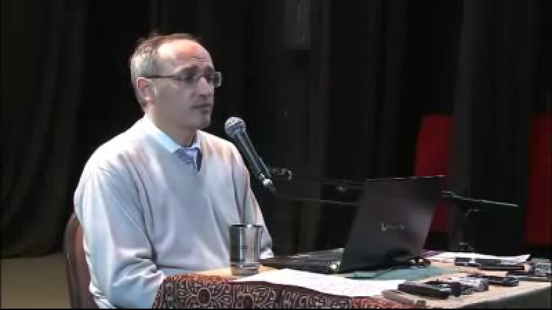 Вечные ценности 2. Путь Дхармы. Торсунов О.Г. 05.12.2009 Рига