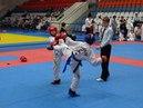 Соревнования СШ МЦБИ по Тхэквондо ИТФ 1-е татами 22.05.2015
