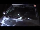Видео с места ликвидации террористов в Саратовской области