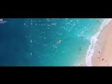 Turkey's Turquoise Coast from the Air - Турция Мармарис