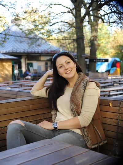 Daria Lakhovskaya