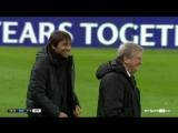 Забавный момент в матче Челси - Кристал Пэлас