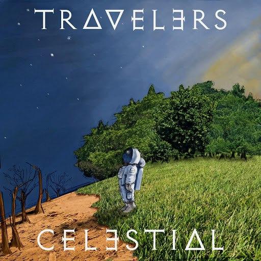 Travelers альбом Celestial