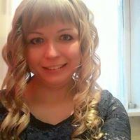 Ирина Берестнева