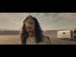 2018 Kia Stinger - Steven Tyler Big Game Ad – Feel something again