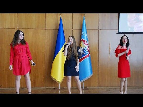Працівників комунальних служб Борисполя урочисто привітали з професійним святом