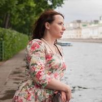 Янина Козенкова