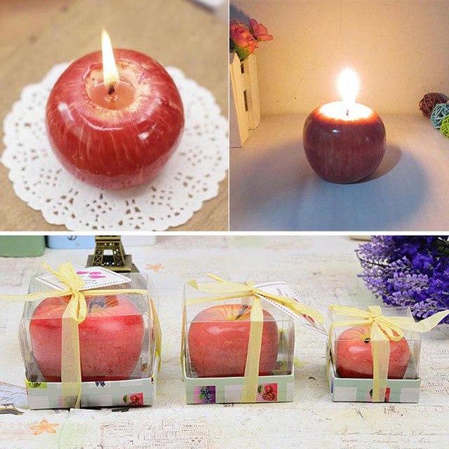 Ароматизированная свеча 146
