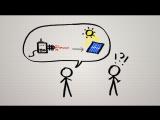 Как ускорители частиц помогают в производстве солнечных панелей