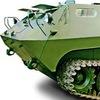 МТЛБ, ГТТ, ГАЗ 71 | MTLB-RUS