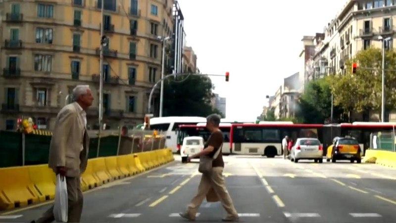 Барселона'2004 2013 · Город Солнца